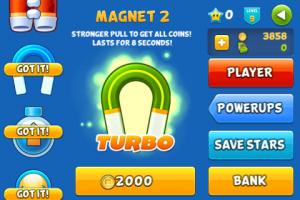 IMG 1176 300x200 Test de Mega Run, un jeu tout simplement génial ! (gratuit)