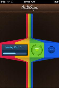 Instasync Les bons plans de lApp Store ce mercredi 13 juin 2012