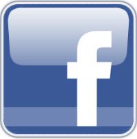 Logo Facebook Retrouver ses amis Facebook à proximité, cest maintenant possible!