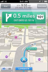 Mapp iOS6 Récap Keynote : Tout savoir sur le nouvel iOS6 !