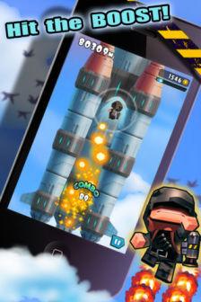 Miniflyer Les bons plans de lApp Store ce mardi 5 juin 2012