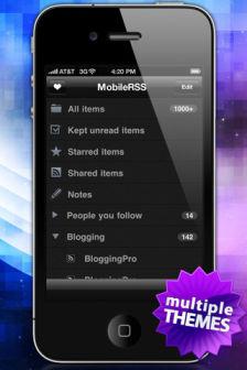 Mobilerss Les bons plans App Store de ce mercredi 27 juin 2012
