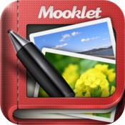 Mooklet Mooklet : Création et partage dalbums photos dynamiques...(Gratuit)