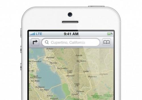 Plans apple 500x354 Apple sactive à améliorer son application Plans