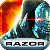Razor Salvation1 Razor Salvation : un FPS Tower Defense peu convaincant...(0,79€)