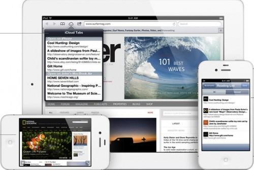 Safari iOS6 500x335 Récap Keynote : Tout savoir sur le nouvel iOS6 !