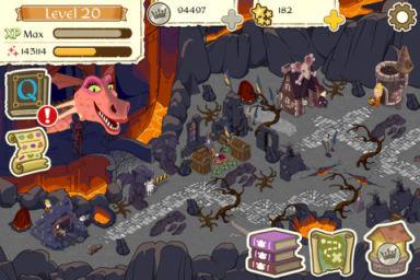 Shrek 2 Shreks FairyTale Kingdom (Gratuit) : Un nouveau jeu à limage de logre vert !