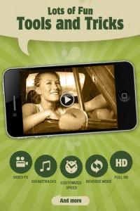 Silent Film Director 200x300 Les App4Tops de la semaine 22 : nos coups de coeur