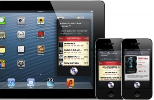 Siri iOS6 500x325 Récap Keynote : Tout savoir sur le nouvel iOS6 !