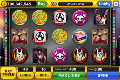 Slotomania 2 Slotomania (Gratuit) : Explosez le Jackpot à la machine à sous sur iPhone !