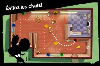 Spy mouse Les bons plans plans de lApp Store ce jeudi 14 juin 2012