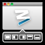 Test Moom App4Mac: Moom, vos fenêtres vous obéissent enfin au doigt et à loeil (3,99€)
