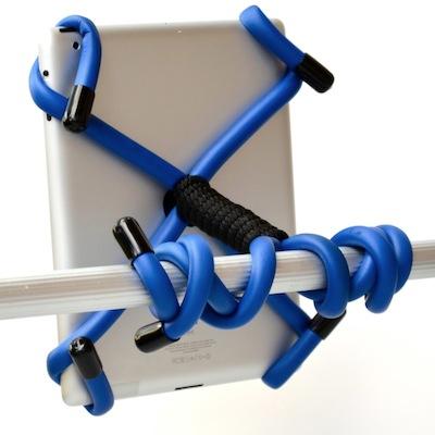 TestCrazyCraddle 013 Concours : Un support Crazy Craddle pour iPad à gagner !