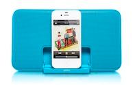 TestStreetParty 003 Test du StreetParty Size 0   Une enceinte très compacte pour iPhone (79,99€)
