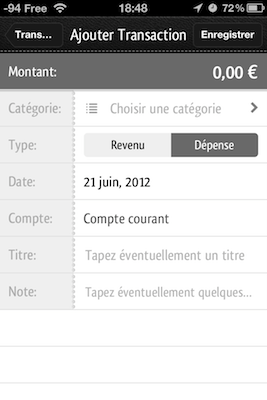 TestTinyWallet 010 Test de TinyWallet   Gérez votre argent en toute quiétude (0,79€)