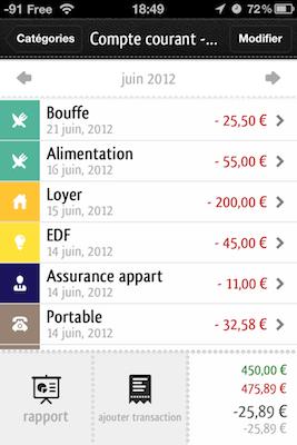 TestTinyWallet 012 Test de TinyWallet   Gérez votre argent en toute quiétude (0,79€)