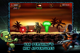 Van pershing Les bons plans App Store de ce mercredi 27 juin 2012