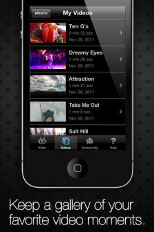 Vidify Les bons plans de lApp Store ce lundi 11 juin 2012