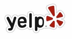 YelpLogo Yelp et Apple main dans la main ?