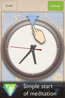 ZenClock Les bons plans App Store de ce mercredi 27 juin 2012