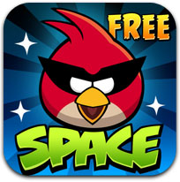 angry birds space free icon Angry Birds Space disponible en version dévaluation