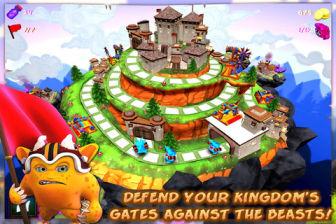 beat the beast Les bons plans de lApp Store ce mercredi 13 juin 2012