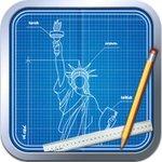 blueprint 3d icone Test de BluePrint 3D, un puzzle game original (0.79€)