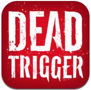 dead trigger icon Dead Trigger est disponible : En avant les zombies !