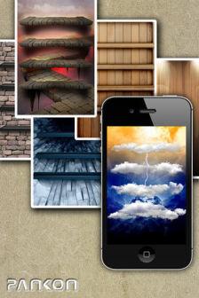 home screen paper Les bons plans de lApp Store ce jeudi 7 juin 2012