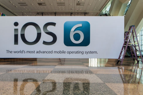 iOS6 2 concepts de rêve pour iOS6 en vidéo !