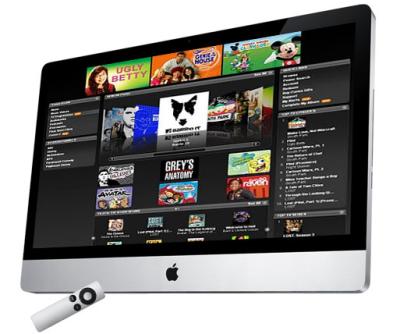 iTV Les rumeurs de la semaine: iPhone 6, iTV, Apple TV, iPhone 5S...