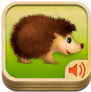 icon animaux Lapplication Les animaux pour les petits est gratuite en partenariat avec App4Phone