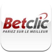icon betclic Avec Betclic, Faites vos paris sur iPhone (Bonus spécial de 100€ offerts !)