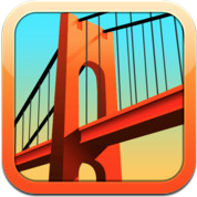 icon bridge Le nouveau jeu à succès du moment se nomme... Bridge Constructor !