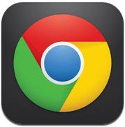 icon chrome Google Chrome enfin disponible sur iOS