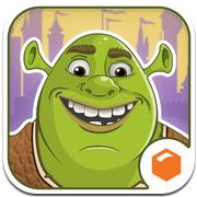 icon shrek Shreks FairyTale Kingdom (Gratuit) : Un nouveau jeu à limage de logre vert !
