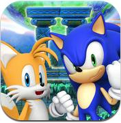 icon sonic Sonic 4 épisode 2 possède aussi sa version gratuite !
