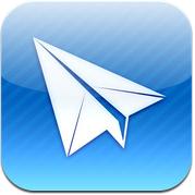 icon sparrow Lexcellent client mail Sparrow mis à jour et soldé à 0,79€ !