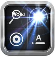 icon torchlamp Lapplication Lampe de poche 4 en 1 est gratuite en partenariat avec App4Phone