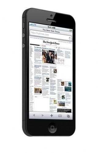 interface ios6 new 333x500 Dossier : Toutes les nouveautés probables diOS6