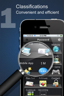 password+ Les bons plans de lApp Store ce lundi 11 juin 2012