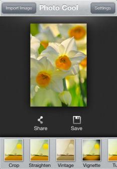 photo cool Les bons plans de lApp Store ce jeudi 7 juin 2012