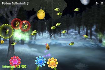 pollen count Les bons plans de lApp Store ce jeudi 7 juin 2012