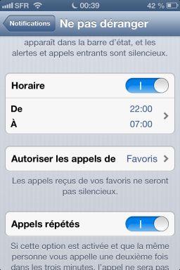 preview ios6 app4 6 Dossier : Notre premier aperçu des nouveautés diOS6