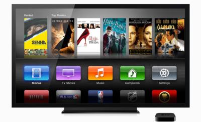 rumeur Apple tv Les rumeurs de la semaine : Édition Spéciale WWDC 2012