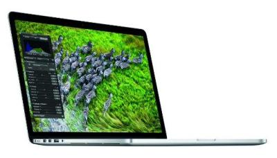 rumeur MacBook 13 rétina