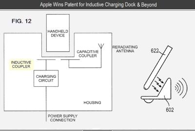 rumeur chargeur induction Les rumeurs de la semaine:  iPhone 5, NFC, Micro USB, Podcast...