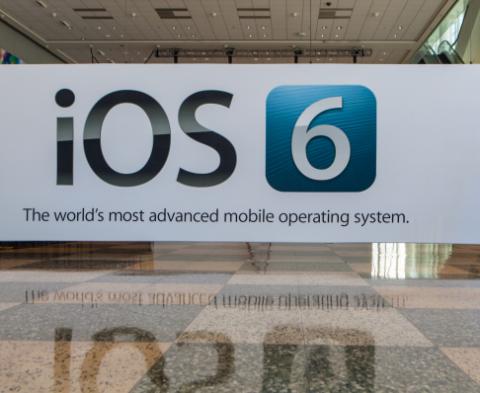 rumeur iOS6 Les rumeurs de la semaine : Édition Spéciale WWDC 2012
