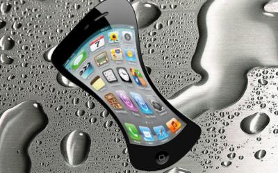 rumeur iPhone 5 LiquidMetal