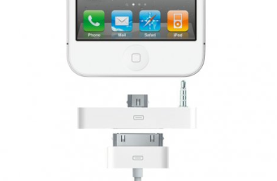 rumeur iPhone 5 micro USB Les rumeurs de la semaine: iPod Touch, Facebook Phone, iPhone5...
